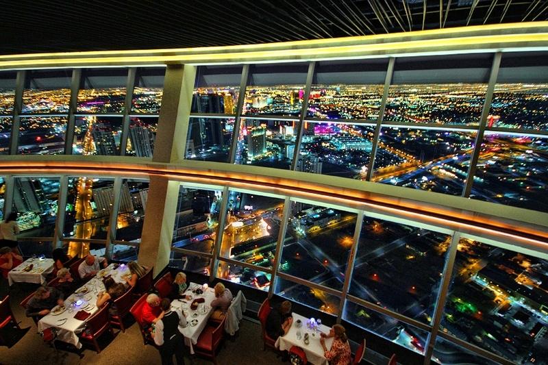 107 Sky Lounge, Las Vegas