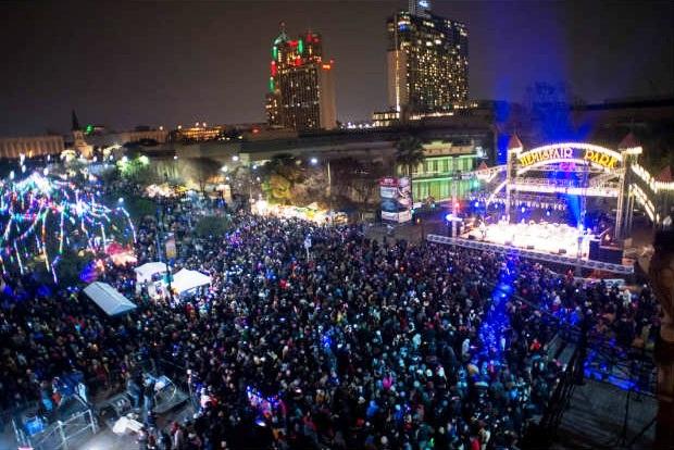 Celebrate San Antonio