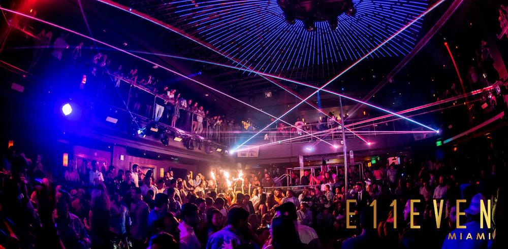 E11EVEN, Miami