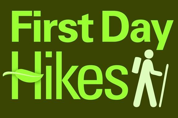 First Day Hike initiative