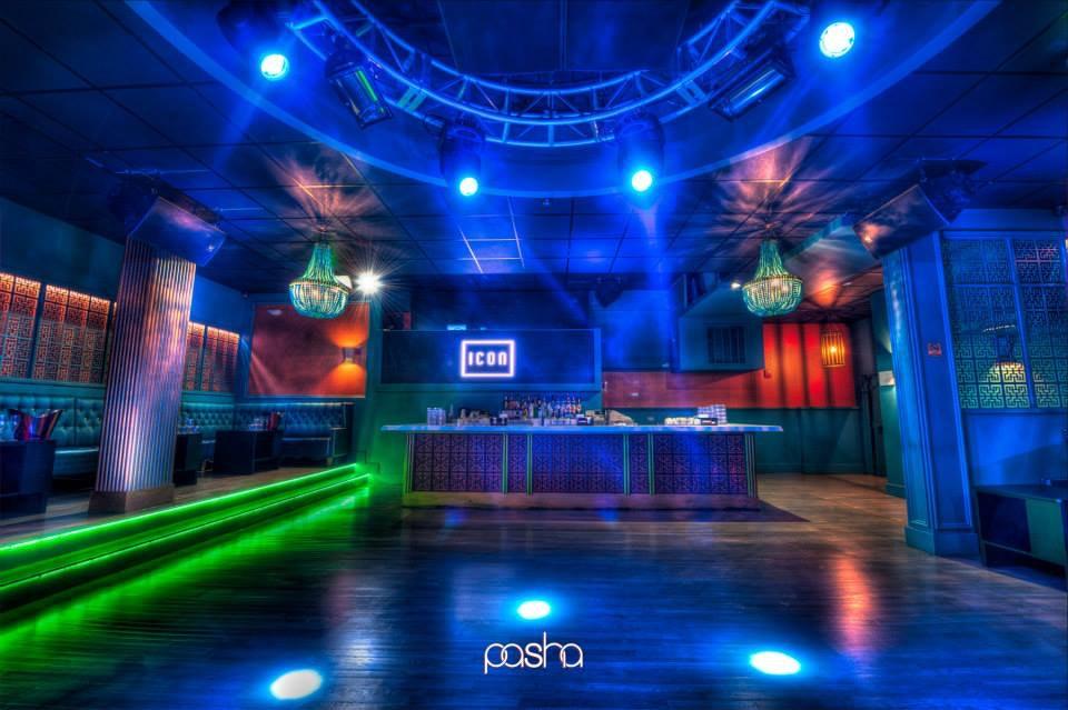 Icon Nightclub, Boston