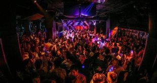 Top 10 Nightclubs in Boston to Party like Crazy