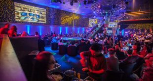 Top 10 Nightclubs in Las Vegas to Party like Crazy