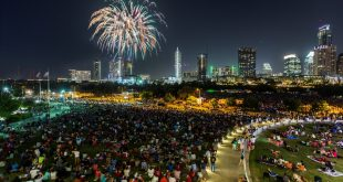 Top 10 Places to Celebrate New Year's Eve in Austin