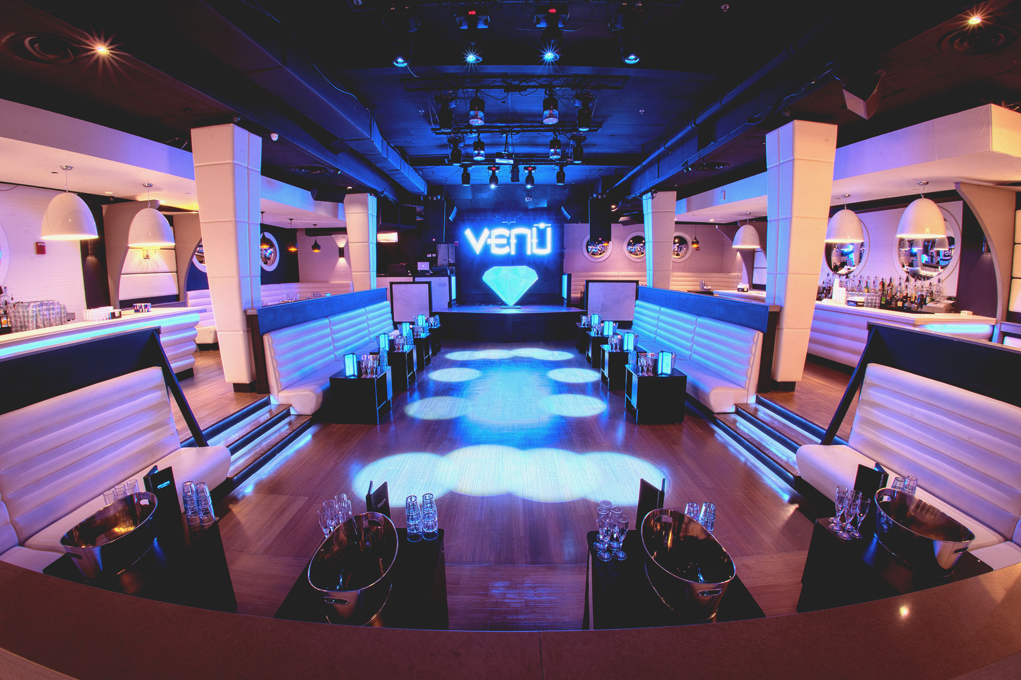 Venu Nightclub, Boston