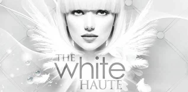 White Haute Wonderland
