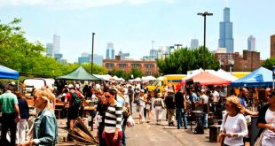 10 Best Shopping Markets in Chicago