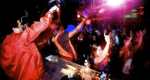 Top 10 Nightclubs in Atlanta to Party like Crazy