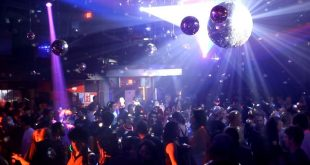Top 10 Nightclubs in Houston to Party like Crazy