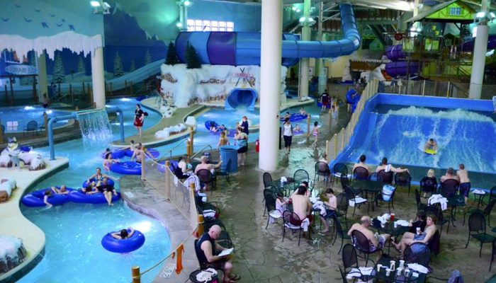 Top 10 Water Parks in Michigan | Ticket Price | Phone Number