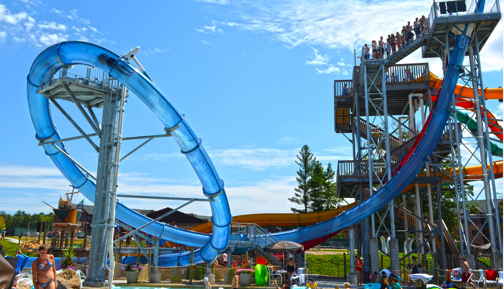 Castaway Cove Water park, Wichita Falls