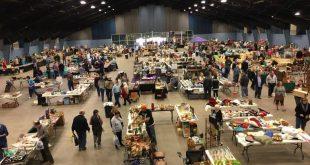 Top 10 Shopping Markets in Dallas
