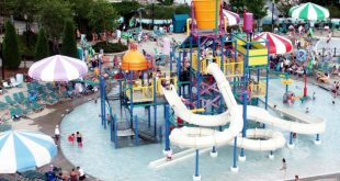 Top 10 Water Parks in Alabama