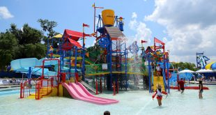 Top 10 Water Parks in Florida