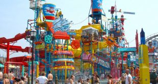 Top 10 Water Parks in Pennsylvania