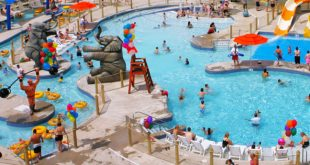 Top 10 Water and Amusement Parks in Arkansas