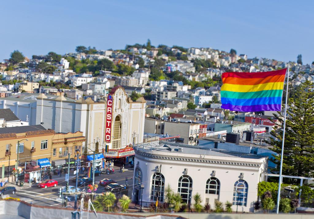 Upper Market, San Francisco