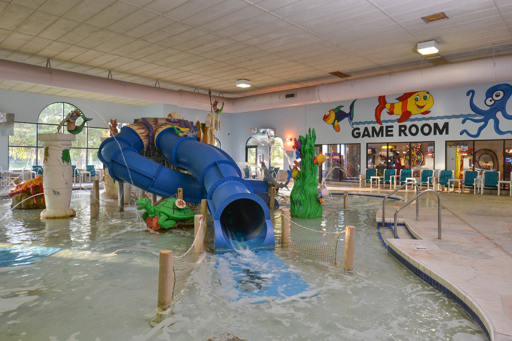 Atlantis Hotel & Family Waterpark, Wisconsin