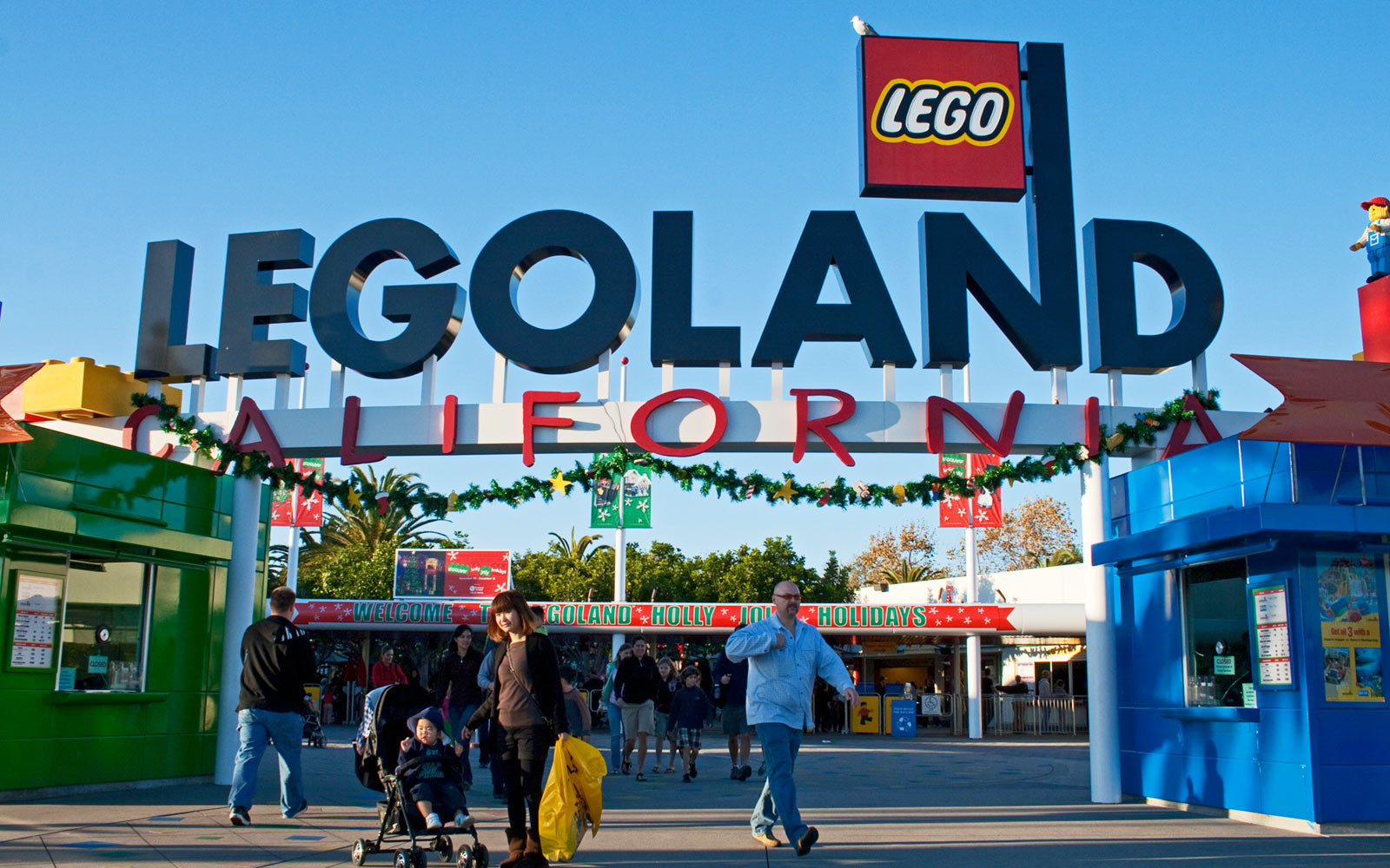 LEGOLAND California Resort, Carlsbad