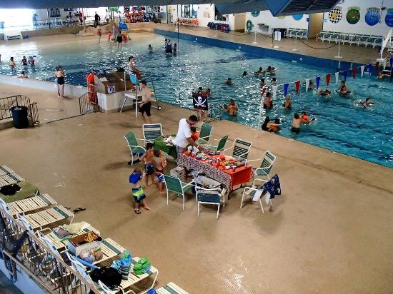 Lake Havasu City Aquatic Center, Lake Havasu City