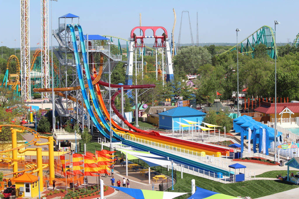 Soak City, Shakopee
