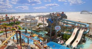 Top 10 Water Parks in California