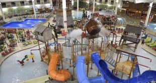 Top 10 Water Parks in Minnesota