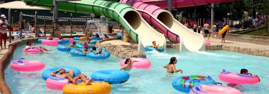 Jungle Jim's Waterpark, Rehoboth Beach
