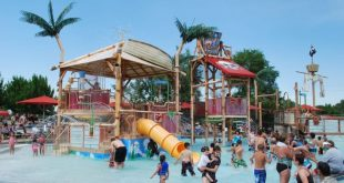 Top 10 Water Parks in Colorado