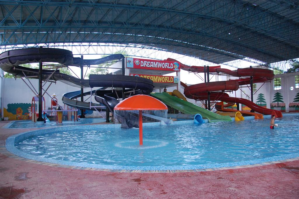 Dream World Fun Resort, Lucknow