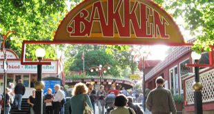 Dyrehavsbakken - World's Oldest Amusement Park