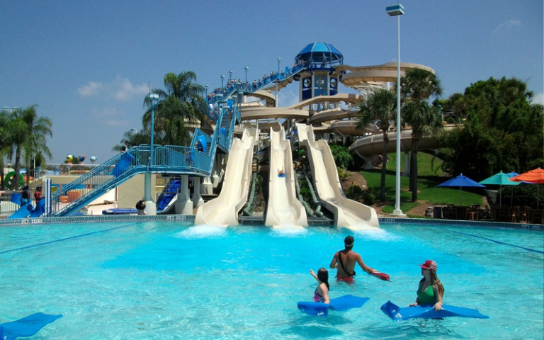 Fun Village Water Park And Resort, Lucknow