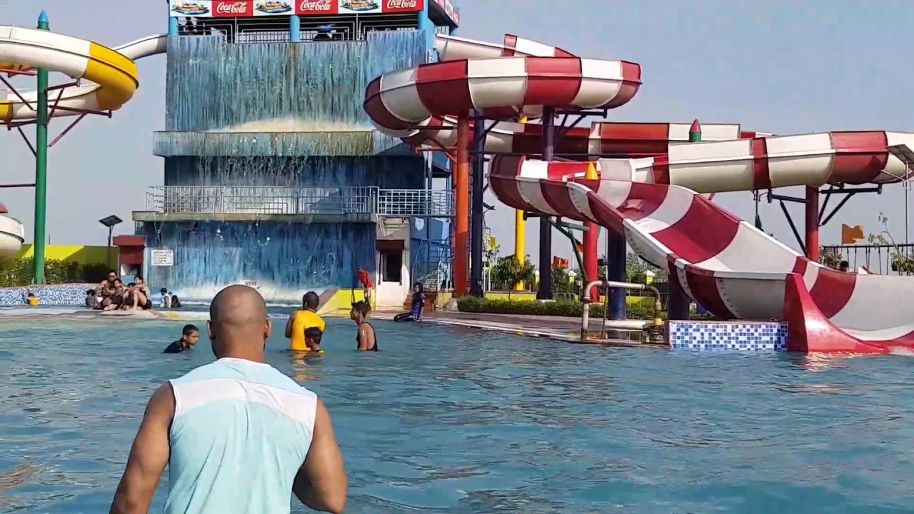 Nilansh Theme Park Resort And Water Park, Lucknow