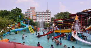 Top 7 Water and Amusement Parks in Lucknow