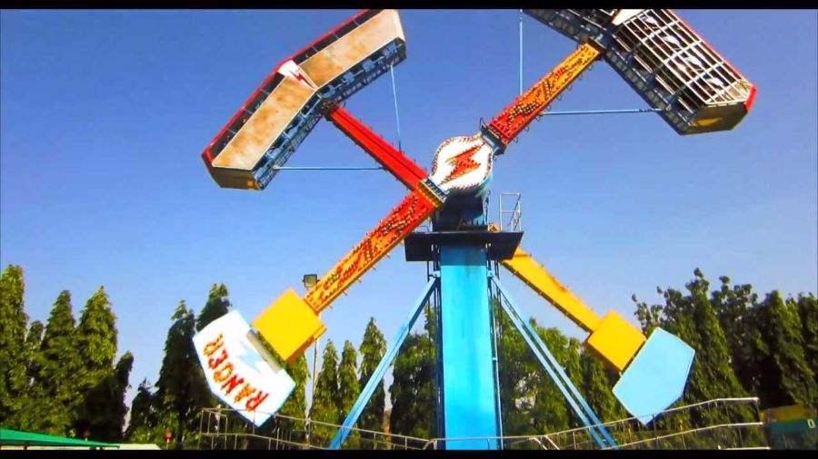 Amrapali Funland, Ahmedabad