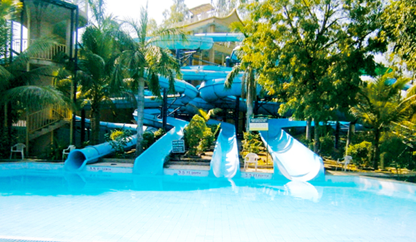Country Club Water Park, Ahmedabad