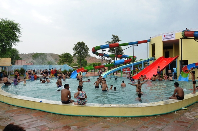 Hotel Apano and Water Park