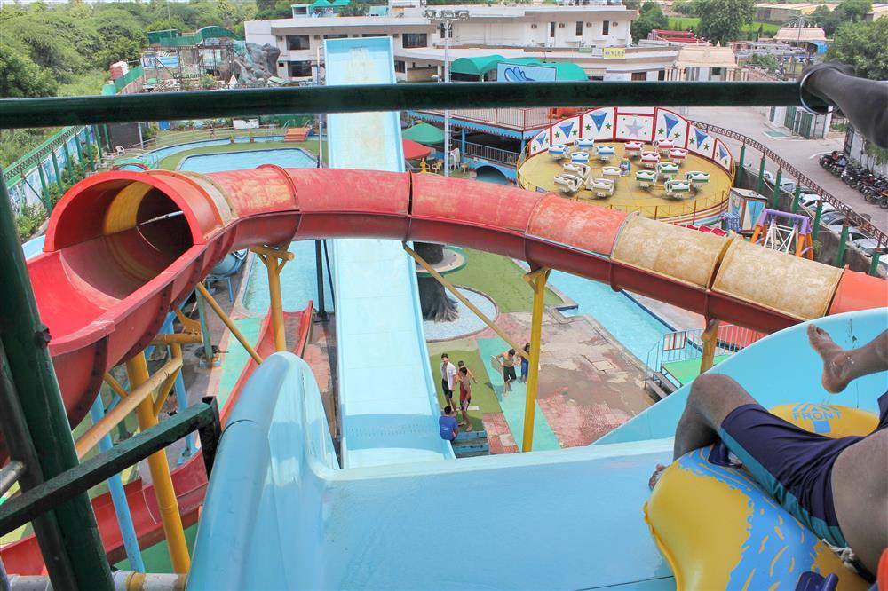 Splash The Fun World, Ahmedabad