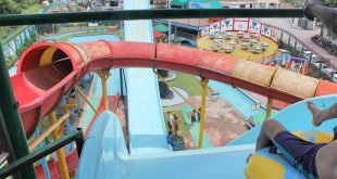 Top 10 Water and Amusement Parks in Ahmedabad