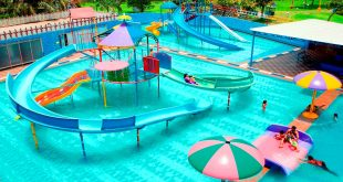 Top 20 Water and Amusement Parks in Delhi NCR