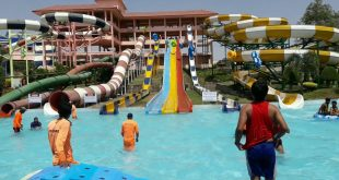 Top 5 Water and Amusement Parks in Indore