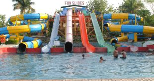 Top 5 Water and Amusement Parks in Nagpur