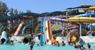 Top 7 Water and Amusement Parks in Surat