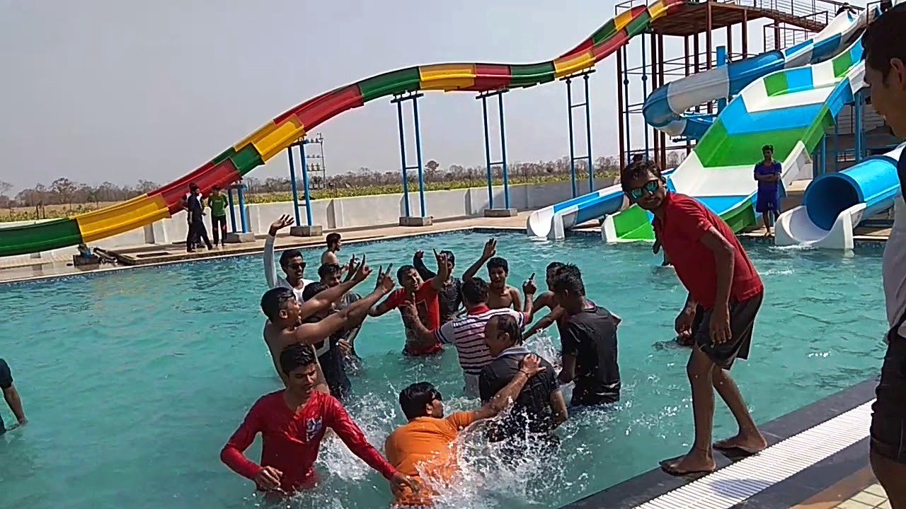 Waghville Water Park, Nagpur