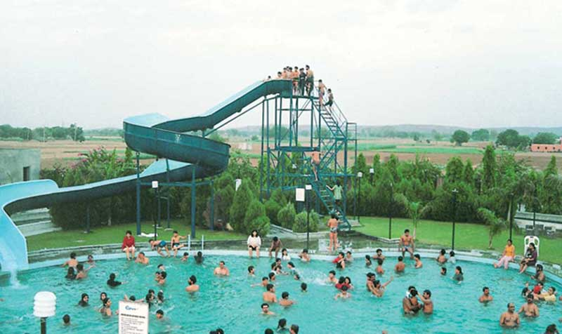 Wet N Wild Resorts, Gurgaon