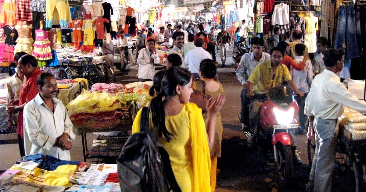 Aminabad, Lucknow