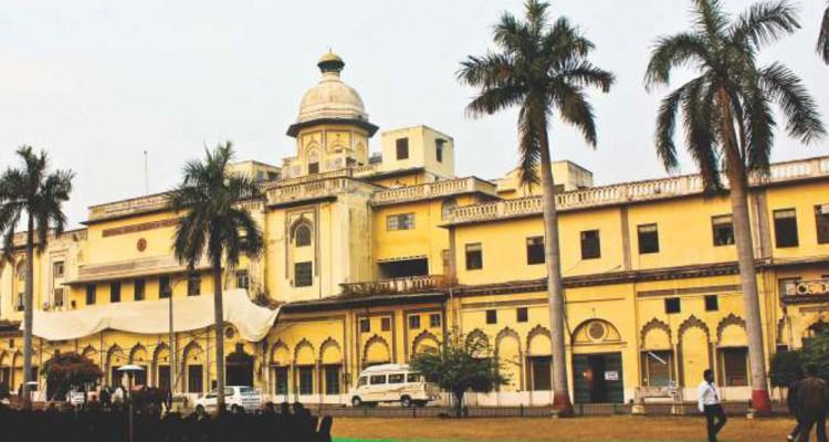 Chattar Manzil, Lucknow