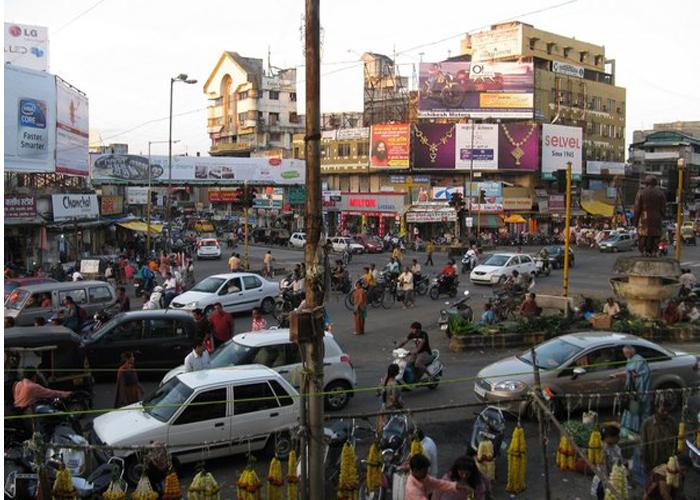 Dharampeth, Nagpur