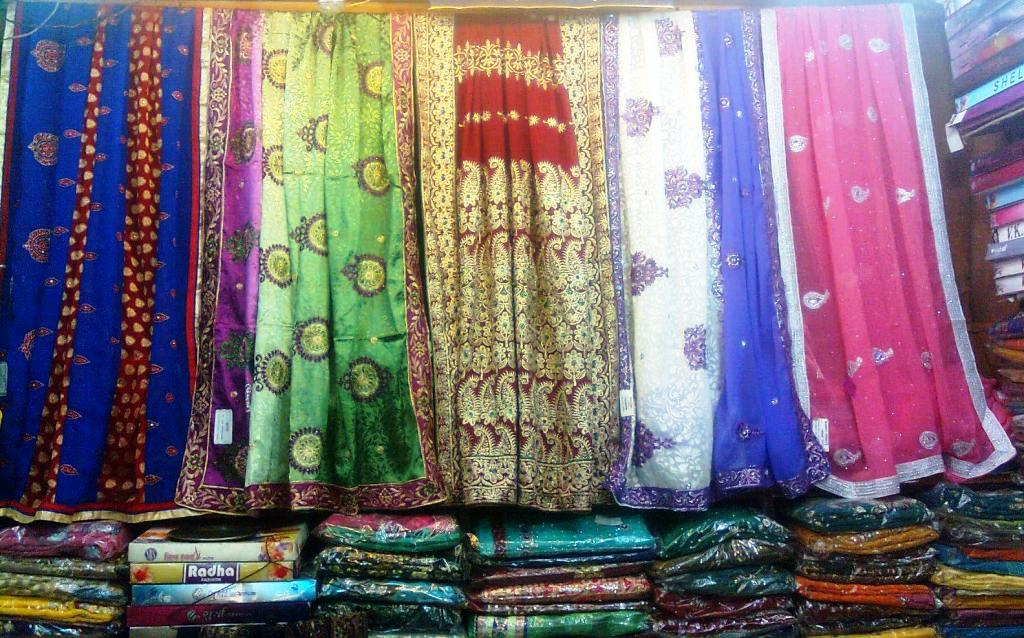 Kothari Market, Indore