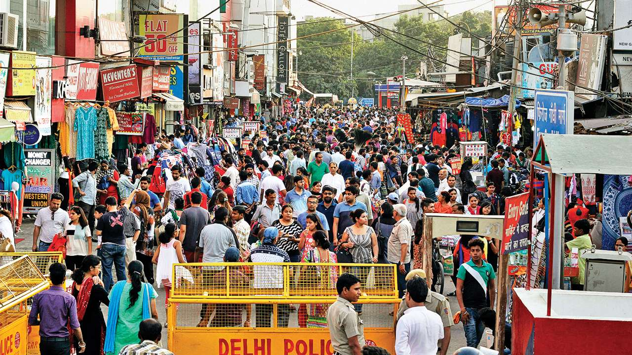 Lajpat Nagar, New Delhi